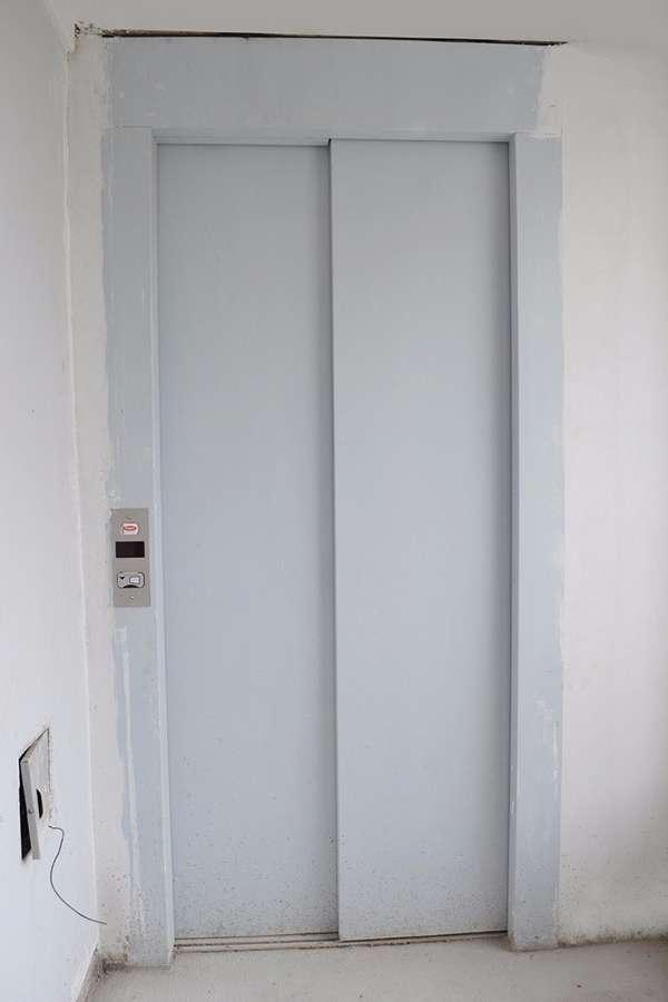 Elevadores para pequenos prédios