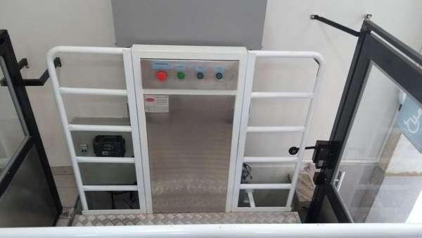 Plataforma de acessibilidade